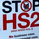 STOP High Speed Rail – HS2